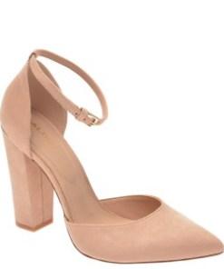 Pantofi ALDO nude, Nicholes270, din piele ecologica