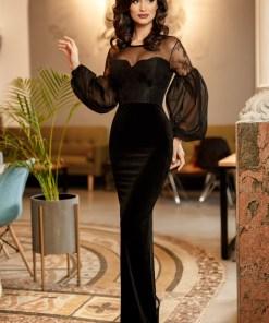 Rochie Spectacular Neagra