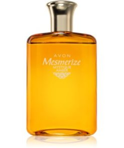 Avon Mesmerize Mystique Amber for Him eau de toilette pentru barbati