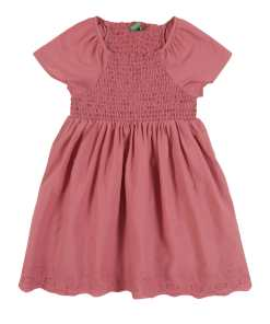 UNITED COLORS OF BENETTON Rochie roz vechi