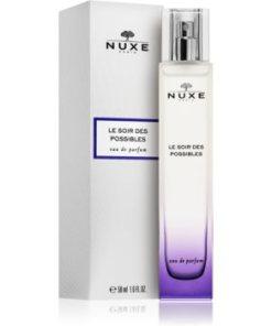 Nuxe Le Soir Des Possibles eau de parfum pentru femei