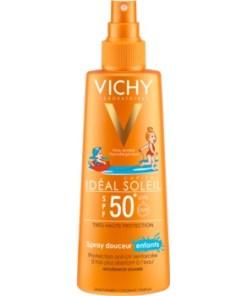 Vichy Ideal Soleil Capital Spray de protectie pentru copii SPF 50+