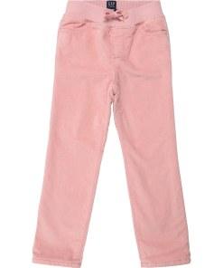 GAP Pantaloni 'PINK' roz