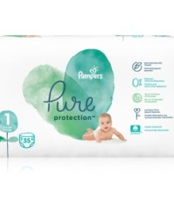 Pampers Pure Protection Size 1 scutece