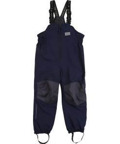 LEGO WEAR Pantaloni sport 'LWPOUL 201 - ALL WEATHER PANTS 27/1' navy