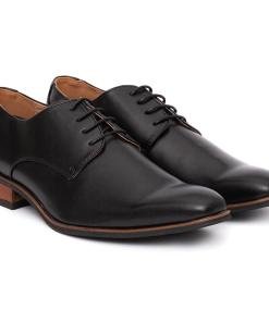 Pantofi barbati Cody model clasic Negru
