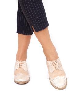 Pantofi dama Tilly Roz