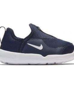 Pantofi sport copii Nike LilSwoosh TD AQ3113-402