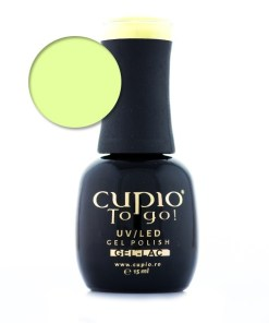 Cupio To Go! Sun Glow oja semipermanenta 15 ml