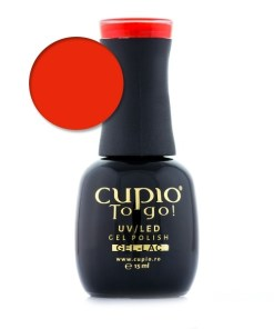 Cupio To Go! Salsa oja semipermanenta 15 ml