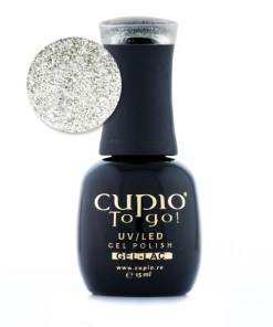 Cupio To Go! Snow Queen oja semipermanenta 15 ml