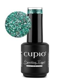 Gel lac Cupio To Go! Sparkling Effect No.34