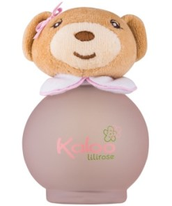 Kaloo Lilirose eau de toilette (spray fara alcool)(fara alcool) pentru copii