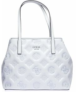"GUESS Hand bag ""Vikky"" White"