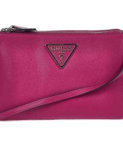 GUESS Double clutch Pink