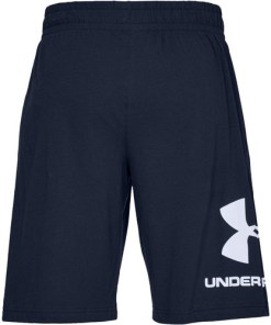 Pantaloni scurti barbati Under Armour Sportstyle 1329300-408
