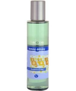 Saloos Bath Oil ulei pentru baie pentru copii