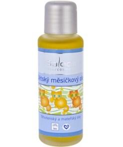 Saloos Pregnancy and Maternal Oil ulei de galbenele pentru copii