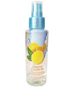 Spray racoritor pentru corp cu aroma de citrice 154159