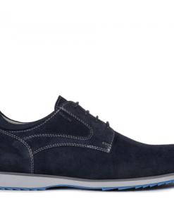 Pantofi Barbati Albastru Geox U026QC00022C4002 U BLAINEY - U026QC00022C4002