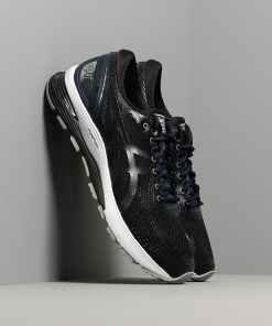 Pantofi Asics Gel-Nimbus 21 SPS Performance Black/ Midnight