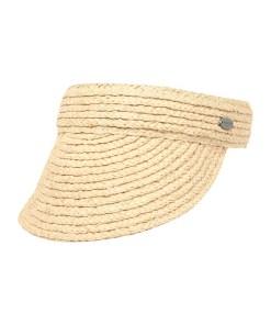 Barts Pălărie 'Soleil Visor' bej