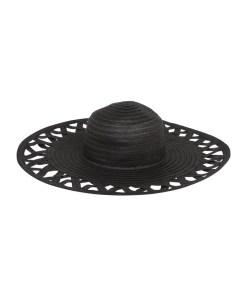 ABOUT YOU Pălărie 'Amadelia' negru