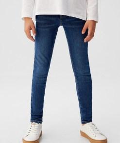 Mango Kids - Jeans copii Supersk 110-164 cm UPYK-SJB00A_56X