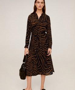 Mango - Rochie Tiger UPYK-SUD01K_99X