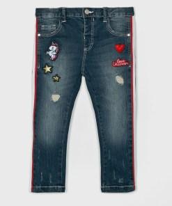 Blukids - Jeans copii 74-98 cm PP84-SPG01F_55X