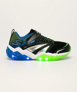Skechers - Pantofi copii PPYK-OBB047_99X
