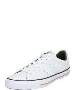 CONVERSE Sneaker low 'STAR PLAYER - OX' alb