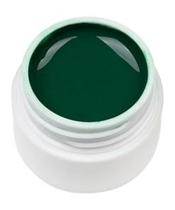 Gel UV Color ENS PRO #001 - Dark Green