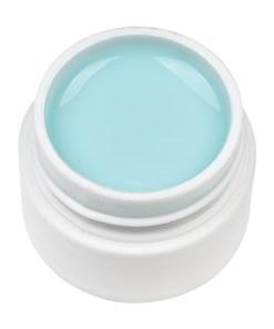 Gel UV Color ENS PRO Albastru #026 - Powder Blue
