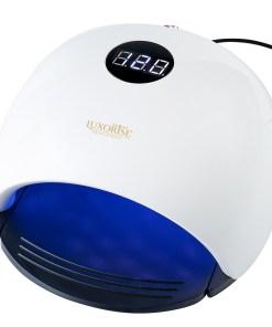 Lampa Unghii UV LED 48W X-PERT SUPREME - LUXORISE Germania, Alb