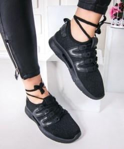 Pantofi sport dama negri Lordy