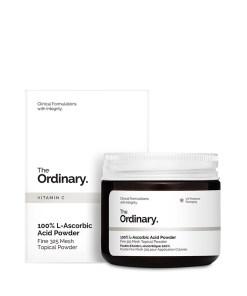 Pulbere de Acid L-Ascorbic The Ordinary