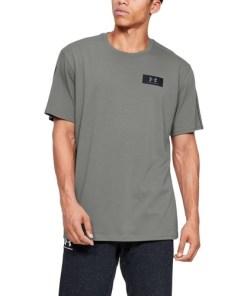 Tricou barbati Under Armour Performance Shoulder T-Shirt 1351630-388