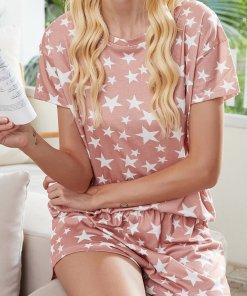 Pijama Kineta Roz