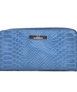 Portofel Maiden Blue Jeans 1029815