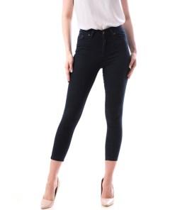 Jeans Dama Denny Bleumarin