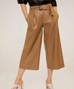 Mango - Pantaloni Holmes UPYK-SPD014_88X