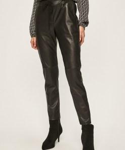 Answear - Pantaloni BBYK-SPD00K_99X