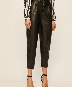 Answear - Pantaloni BBYK-SPD01G_99X