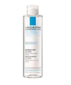 Apa micelara pentru piele sensibila Ultra La Roche -Posay
