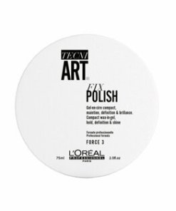 Gel-ceara compact L'Oréal Professionnel TECNI.ART Fix Polish, 75 ml