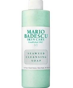 Demachiant Mario Badescu Seaweed Cleansing Soap
