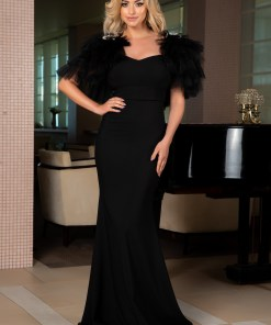 Rochie Miracle Neagra