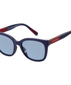 Ochelari de soare dama Tommy Hilfiger TH 1601/G/S PJP/KU