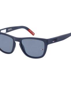 Ochelari de soare unisex TOMMY HILFIGER TJ 0002/S FLL/KU